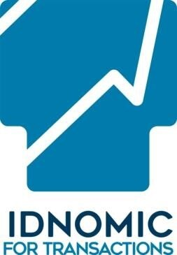 LOGO_IDnomic for Transactions