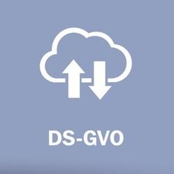 LOGO_Datenschutzaudit DS-GVO: GAP-Analyse