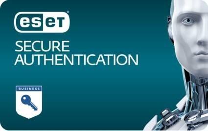 LOGO_ESET ESA 2-Faktor Authentifizierung