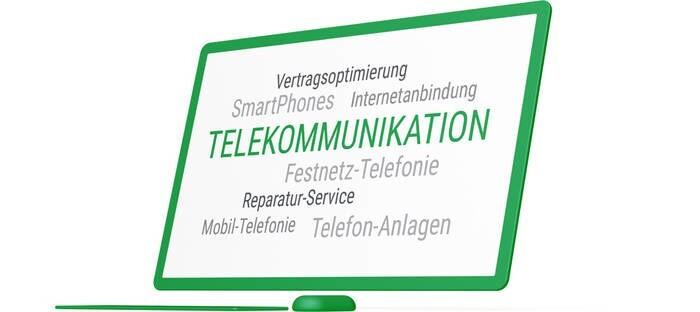 LOGO_Telekommunikation