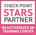 LOGO_Check Point Training
