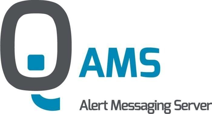 LOGO_Alert Messaging Server – Alarmierung & Monitoring Wie Sie vor Ihren Anwendern wissen, was los ist!