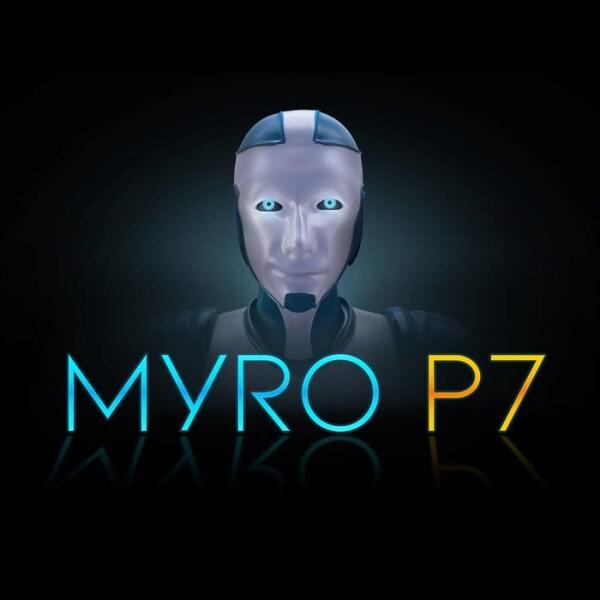 LOGO_UNIVERSALGAME myRo P70 -  DIE WEITERBILDUNGSINNOVATION ZUM TOPTHEMA INFORMATIONSSICHERHEIT