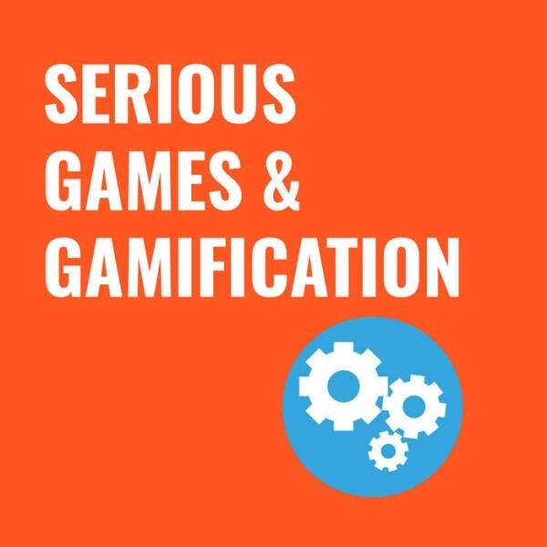 LOGO_SERIOUS GAMES & GAMIFICATION - MOTIVIERTE MITARBEITER, ERFOLGREICHE WEITERBILDUNG