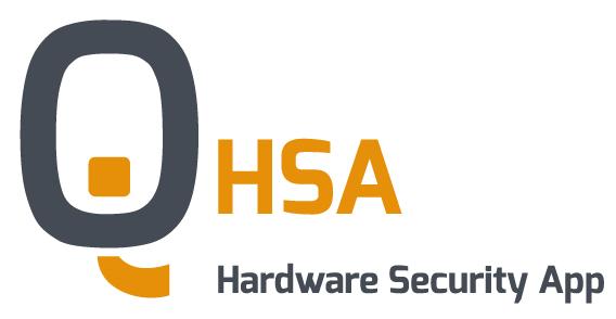 LOGO_Hardware Security Appliance - Schnelle und einfache HSM-Konfiguration für Ihre PKI (Public Key Infrastructure)