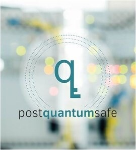 LOGO_Post Quantum Safe