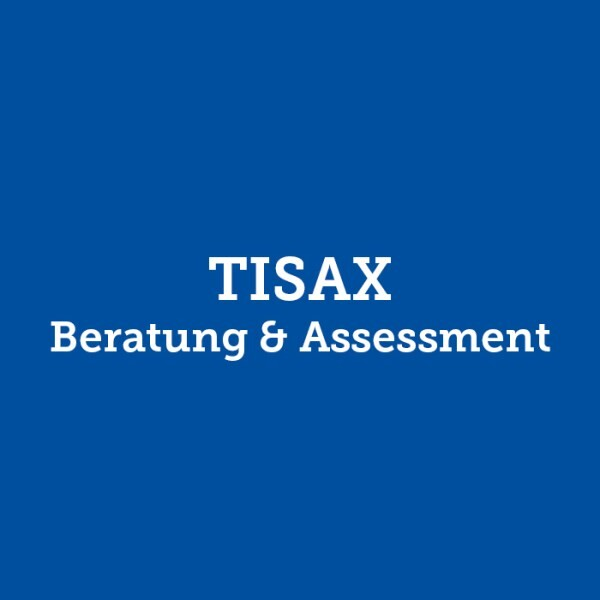 LOGO_TISAX - Beratung & Assessment