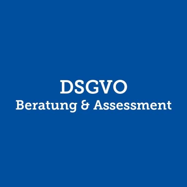 LOGO_Datenschutz - Beratung & Assessment