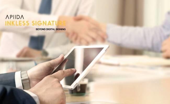 LOGO_APIIDA Inkless Signature