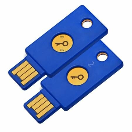 LOGO_Security Key Series