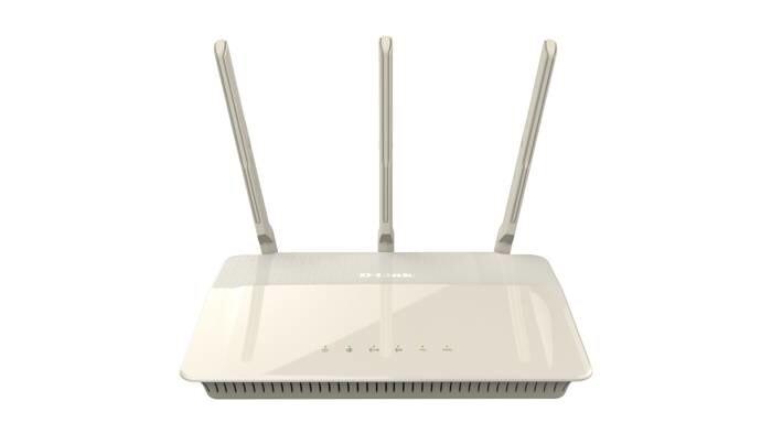 LOGO_Wireless AC1900 Dual‑Band Gigabit Cloud Router