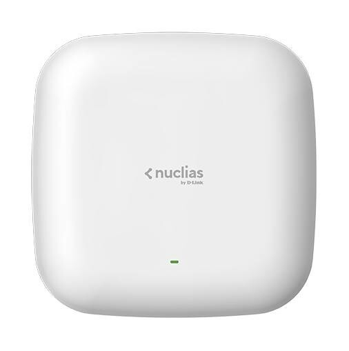 LOGO_Nuclias Wireless AC1300 Wave 2 Cloud-Managed Access Point