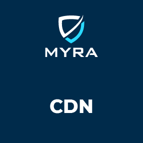 LOGO_Myra Content Delivery Network