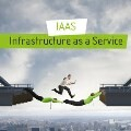 LOGO_Infrastructure as a Service (IaaS)