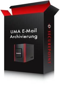 LOGO_E-Mail Archivierung (UMA)