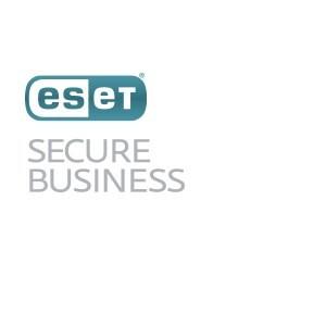 LOGO_ESET Secure Business