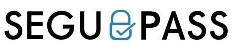 LOGO_SEGUPASS: Sichere Passwörter für Unternehmen