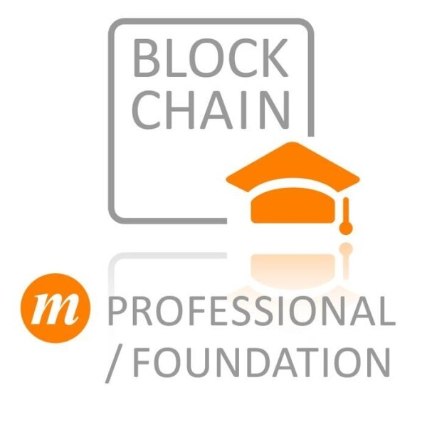 LOGO_Blockchain - Schulung und Personenzertifizierung