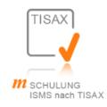 LOGO_Informationssicherheit nach VDA ISA und TISAX®