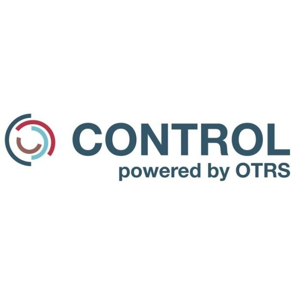 LOGO_CONTROL powered by OTRS