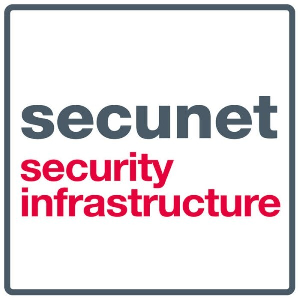 LOGO_secunet security infrastructure