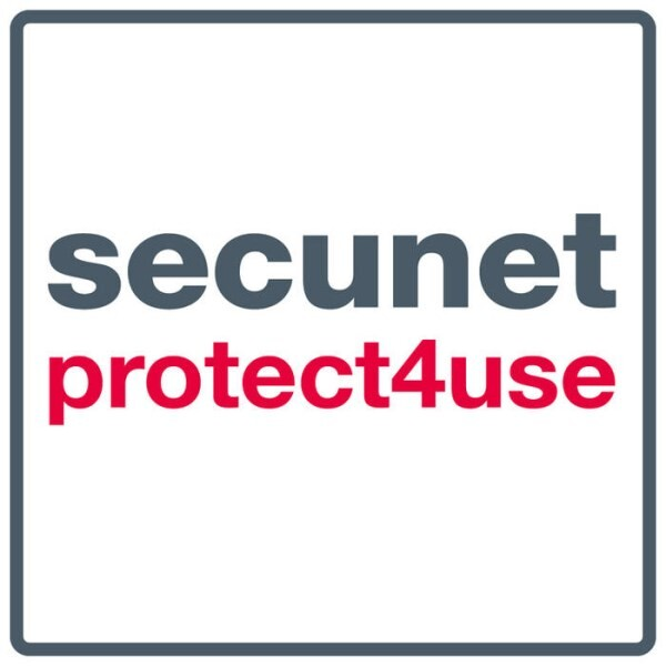 LOGO_secunet protect4use