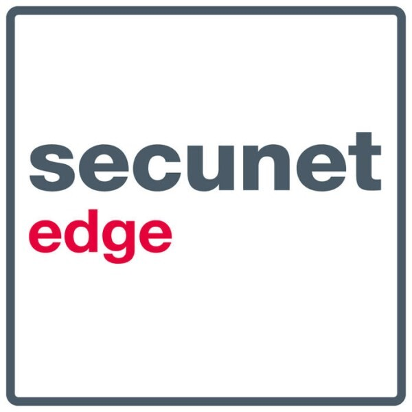 LOGO_secunet edge – Industry 4.0, IoT & Machine Security