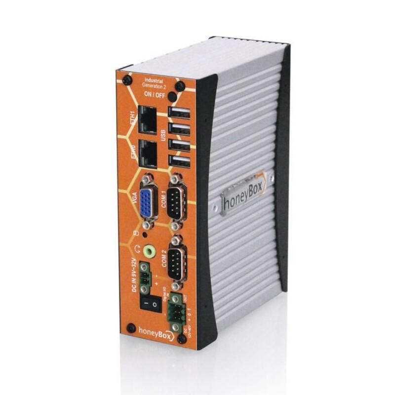 LOGO_honeyBox® industrial Gen 2