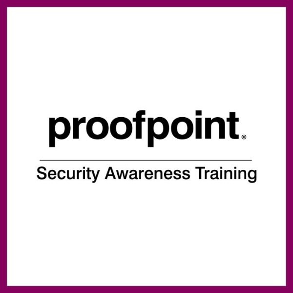 LOGO_IT-Security-Trainings mit Proofpoint Security Awareness Training (PSAT)