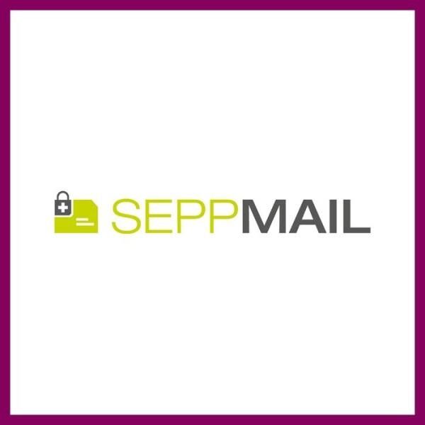LOGO_Verschlüsselung der E-Mail-Kommunikation mit SEPPmail