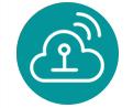 LOGO_Cloud Service: Aerohive WLAN Management