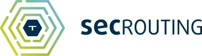 LOGO_SecRouting - Networking + Security