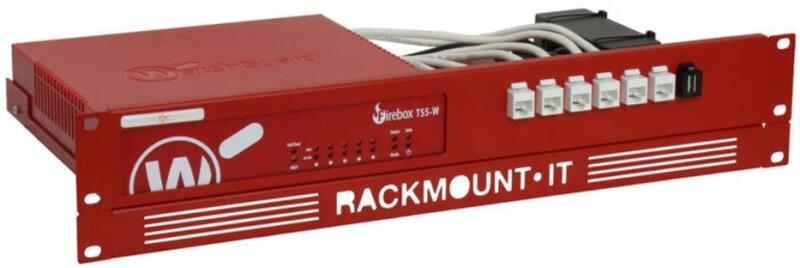 LOGO_RM-WG-T5 - Rack Mount Kit für WatchGuard Firebox T35 & T55