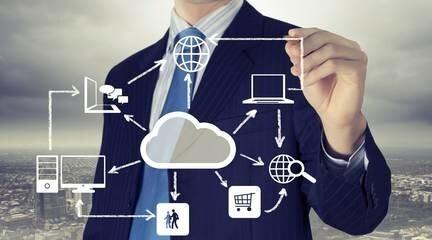 LOGO_Cloud Services & IT-Outsourcing