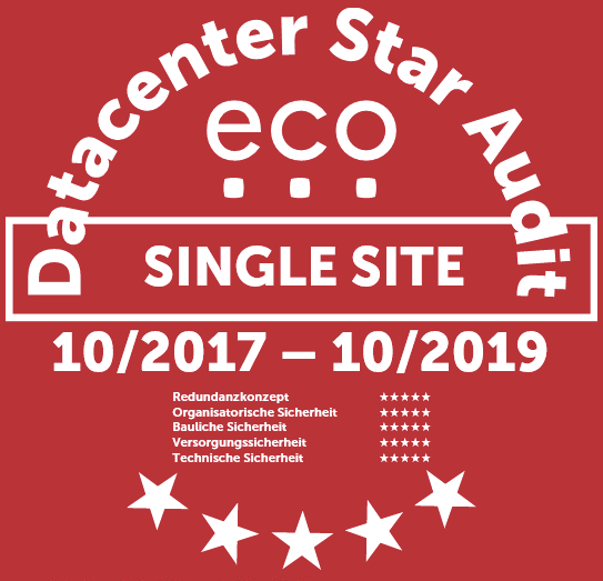 LOGO_eco Datacenter Star Audit
