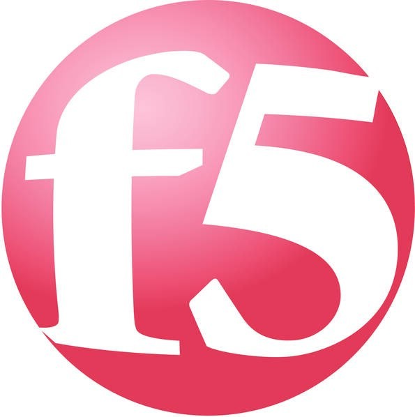 LOGO_Application Delivery and Security mit F5
