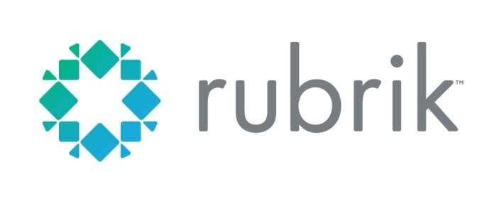 LOGO_Rubrik: Backup and Recovery redefined