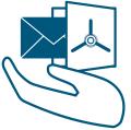 LOGO_indevis E-Mail Archiving