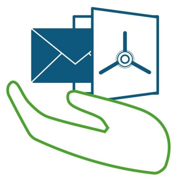 LOGO_indevis E-Mail Archiving