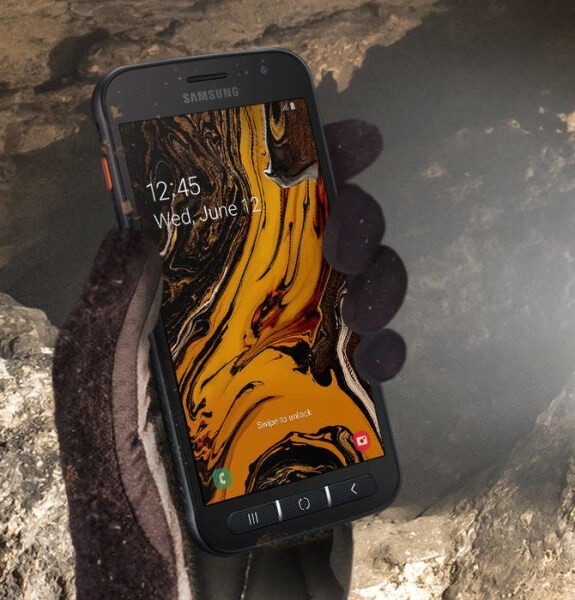 LOGO_Rugged Outdoor-Devices – Xcover4s & Galaxy Tab Active2