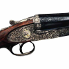 LOGO_Double Barrelled Sidelocks Rifle