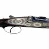 LOGO_Break-Open Single Shot Rifle with Sidelock