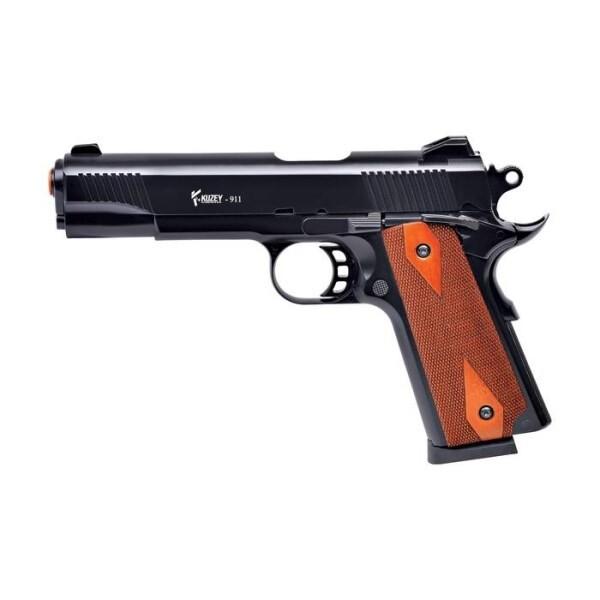 LOGO_Kuzey Arms 911