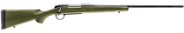 LOGO_B14 Bolt action rifle