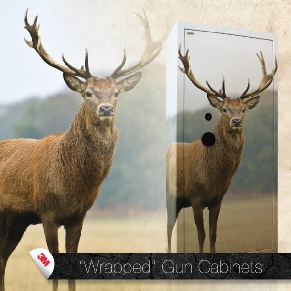 LOGO_Wrapped Gun Safes