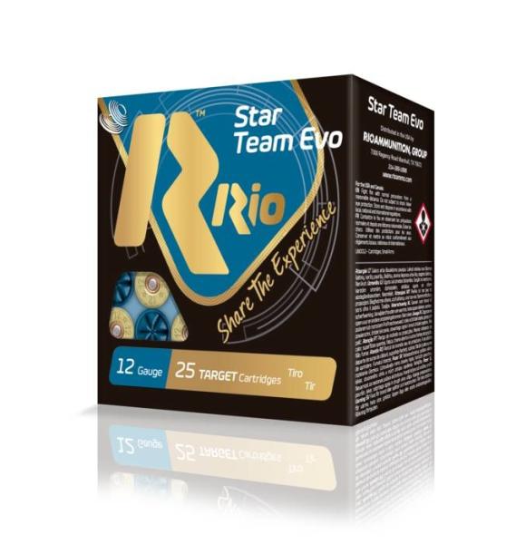 LOGO_RIO Target Loads