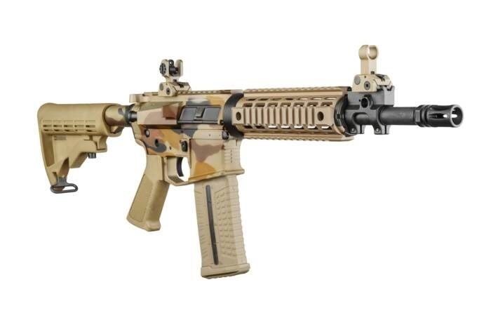LOGO_EMTAN MZ-300 S Semi Automatic rifle in caliber 300 Blackout