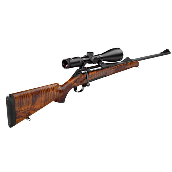 LOGO_Bolt Action Rifle Haenel Jaeger 10. Standard