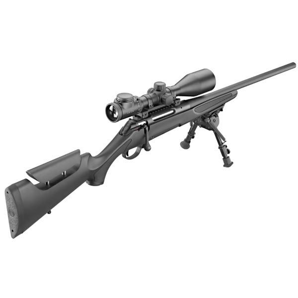LOGO_Bolt action rifles Haenel Jaeger 10. Pro models'