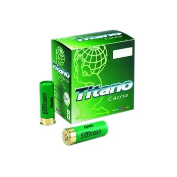 "LOGO_Game Cartridges - Light Loads - Titano ""Open"" 31"
